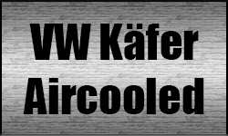 VW Käfer / Aircooled Parts