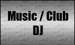 Music / Club / DJ