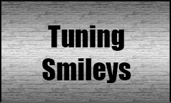 Tuning Smileys