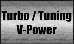 Turbo / Tuning / V Power