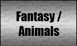 Fantasy / Animals / Tiere