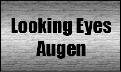 Looking Eyes / Augen