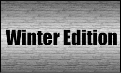 Winter Edition