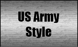 US Army Style