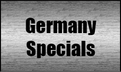Germany Specials