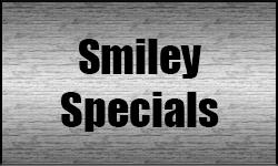 Smiley Specials