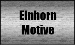 Einhorn Motive