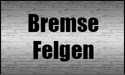 Bremse / Felgen