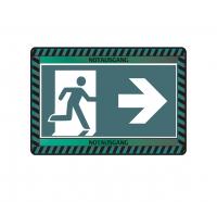 Schild Hinweisschild Hinweis