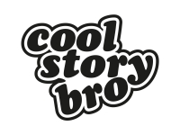 1 x 2 Plott Aufkleber Cool Story Bro Bother Sister Spruch Tuning Autoaufkleber