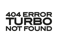 1 x 2 Plott Aufkleber 404 Error Turbo Not Found Sticker Spruch Tuning Fun Gag