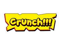1 x Aufkleber Crunch!!! Bang Boom Pang Spruch Comic Sticker Tuning Decal Fun Gag
