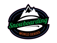1 x Aufkleber Snowboarding World Series Wald Sport Extrem Sticker Fun Gag Decal