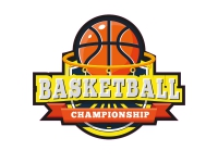1 x Aufkleber Basketball Championship Meisterschaft Ball Sport Sports Sticker