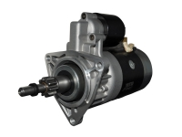 VW Bus Bulli T4 Starter Anlasser Zündung 2,4 Liter Diesel 12V 2,2 kW AAB
