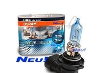 OSRAM 2 Stück HB3 12V 60W P20d Cool Blue INTENSE Mehr Licht