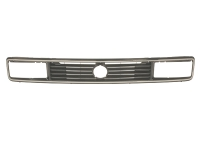 Original VW ® Bus T3 Oberer Kühlergrill geeignet Breitbandscheinwerfer Modelle