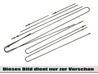 Bremsleitung Bremsleitungen Satz VW Bus T2 T3 Multivan Hinterachse inkl. Syncro