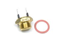 Thermoschalter für Lüfter 75-82 °C mit Dichtung Kühlerlüfter Lüfter Schalter