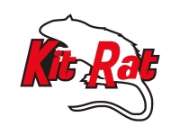 1 x Aufkleber Kit Rat VW Ratte Rattenlook Weiß/Rot Sticker Tuning Static Fun Gag
