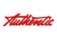 1 x Aufkleber Authentic Autentisch Spruch Sticker Tuning Shocker Decal Stance