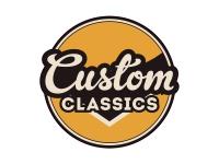 1 x Aufkleber Custom Classics Tuning Sticker Autoaufkleber Shocker Fun Static