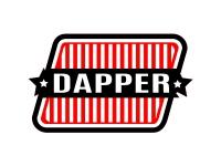 1 x Aufkleber Dapper Star Style Illest Static Stance Sticker Autoaufkleber Fun
